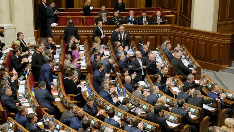 В «Слуге народа» признались в отсутствии денег на восстановление Донбасса