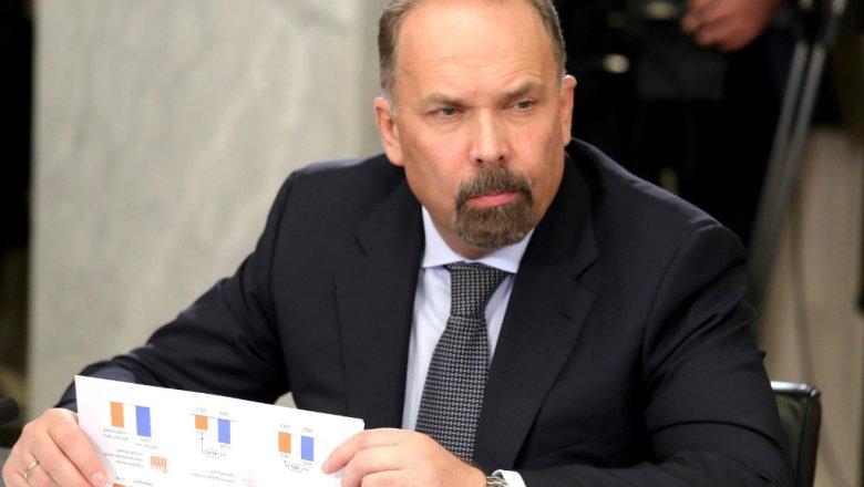 Совет федерации дал согласие на задержание Михаила Меня