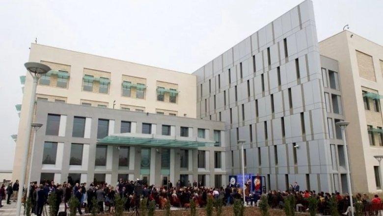 Посольство США: ксередине осени вКыргызстане готовятся теракты