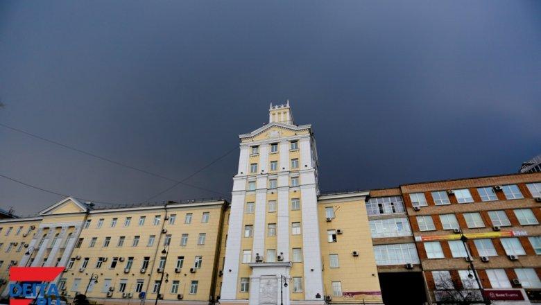 Стали известны фамилии людей, которые займутся отбором претендентов напост главы города Владивостока