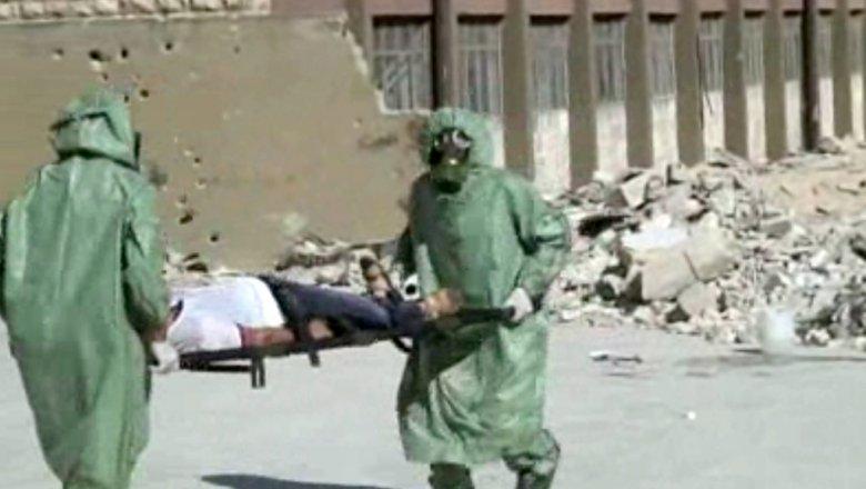 СМИ сообщили опобеге Асада отракет США в русский бункер
