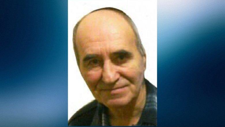 ВНижнем Новгороде пропал 54-летний Игорь Человенко