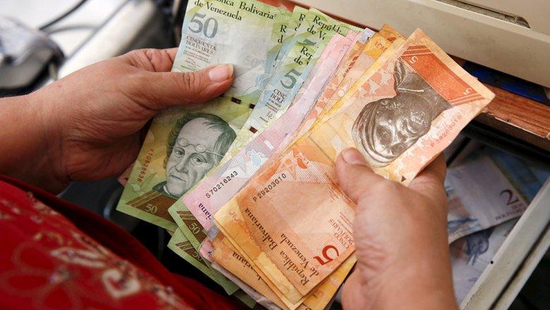 Николас Мадуро объявил обувеличении минимальной заработной платы вВенесуэле в60 раз