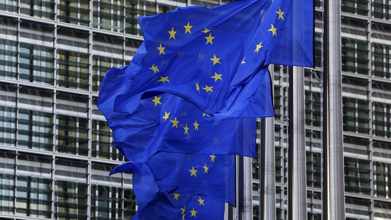 Совет европейского союза продлил санкции противРФ из-за агрессии вгосударстве Украина