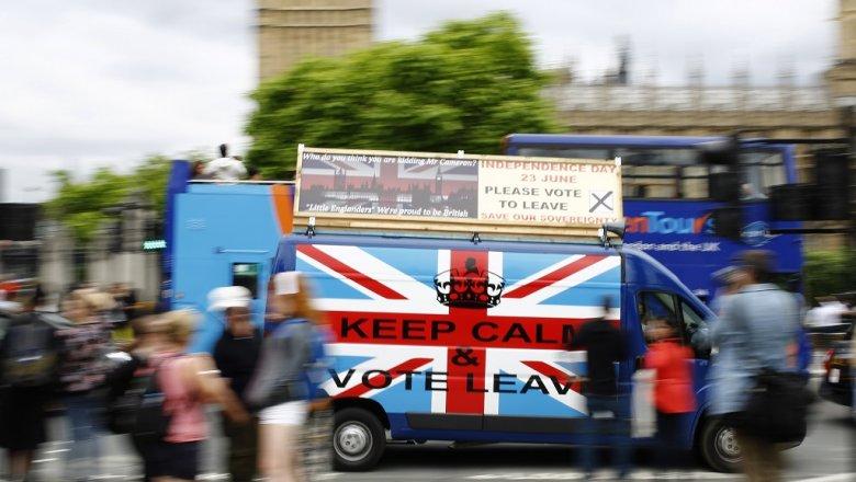 Мэй призвала парламент признать легитимность Brexit Новости и политика в мире