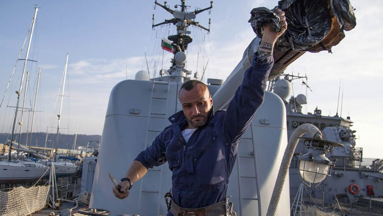 Конгресс может обязать Пентагон представить стратегию по противодействию РФ в Черном море