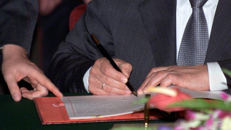 Назначен новый секретарь руководителя Красноярска