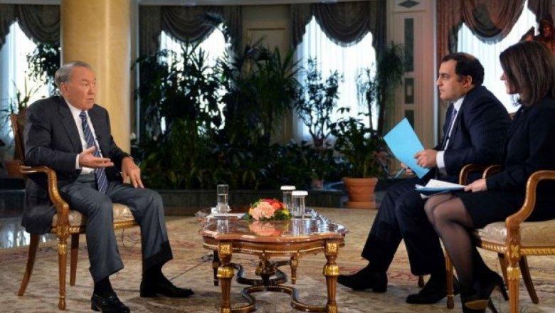 Назарбаев: Решение опереименовании столицы будет приниматься взвешенно