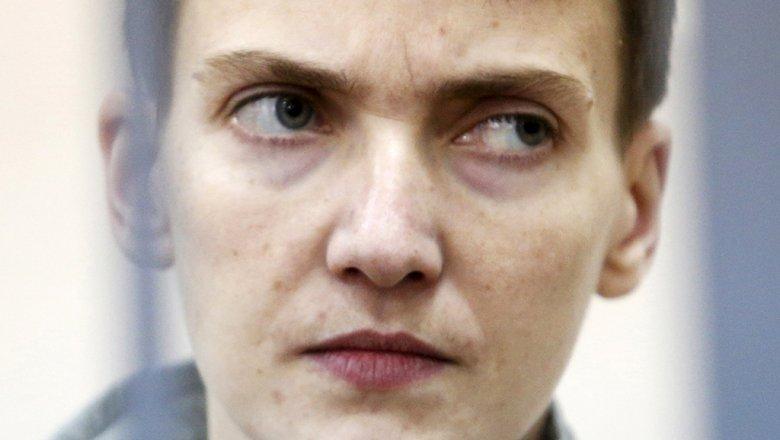 Юрист: Ради освобождения Савченко, япредложу ейпойти науступку