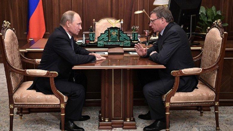 Омск получит больше денежных средств наосвещение улиц