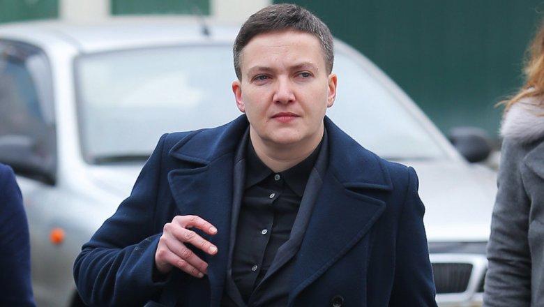 666 дней Савченко была насвободе после выхода изтюрьмы— мистика чисел