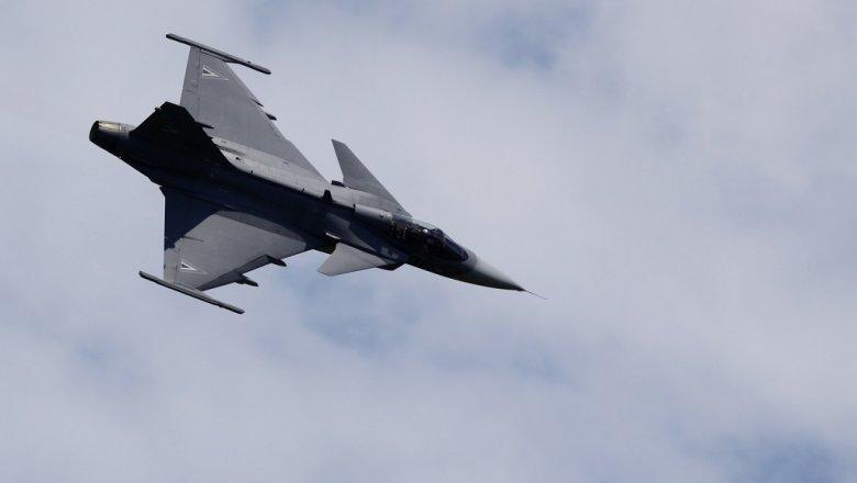 Венгрия объявила воздушную тревогу из-за украинского самолета