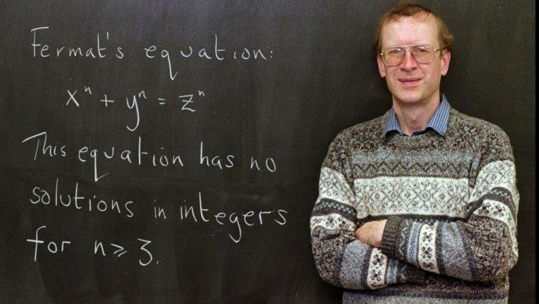 Абелевскую премию присудили за подтверждение  теоремы Ферма