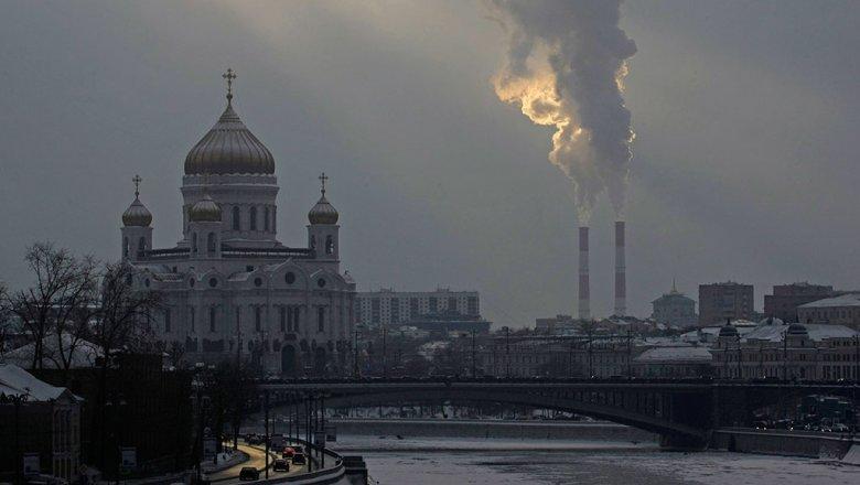 Руководитель Гидрометцентра сказал, какой будет зима в Российской Федерации