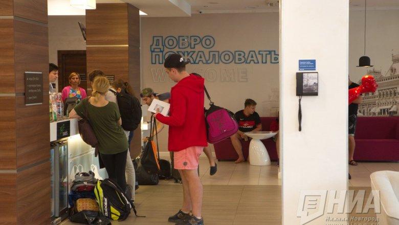 Роспотребнадзор выявил завышение цен занижегородские гостиницы напериодЧМ