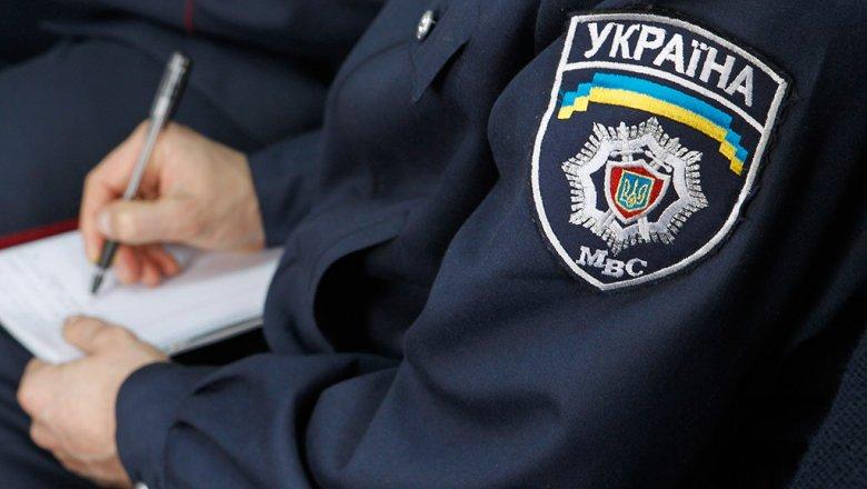 Центральный ж/д вокзал столицы Украины  возобновил работу после сообщения олже-минировании