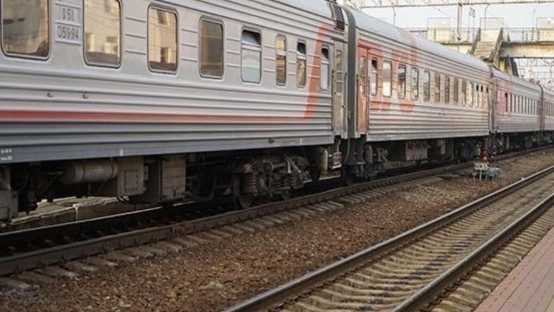 Обновленные плацкартные вагоны появятся на маршруте Сочи — Ростов-на-Дону