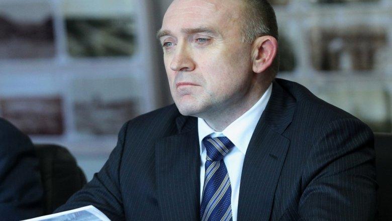 Пик кризиса врегионе пройден— Дубровский