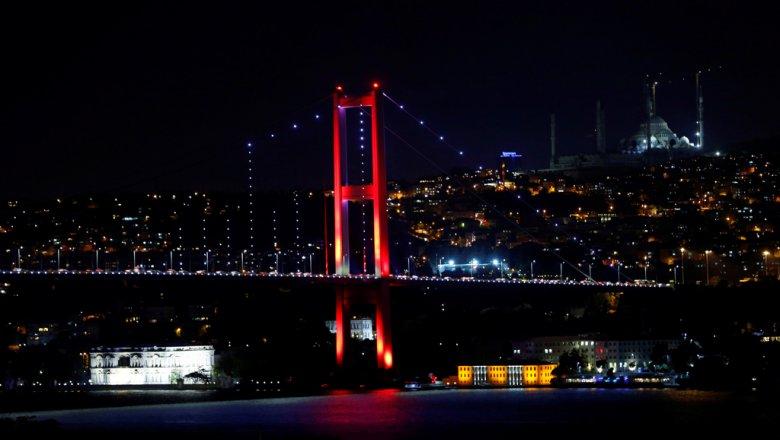Стамбульский международный аэропорт возобновляет работу— авиакомпания
