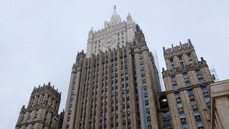 Уволенных изпосольства США россиян обещали включить вкадровый резерв МИД Российской Федерации