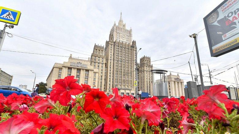 МИД РФ отреагировал на заявление о возможном размещении ядерного оружия США в Польше