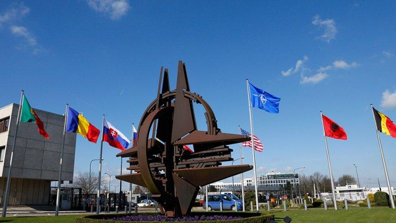Украина будет членом НАТО— Парубий