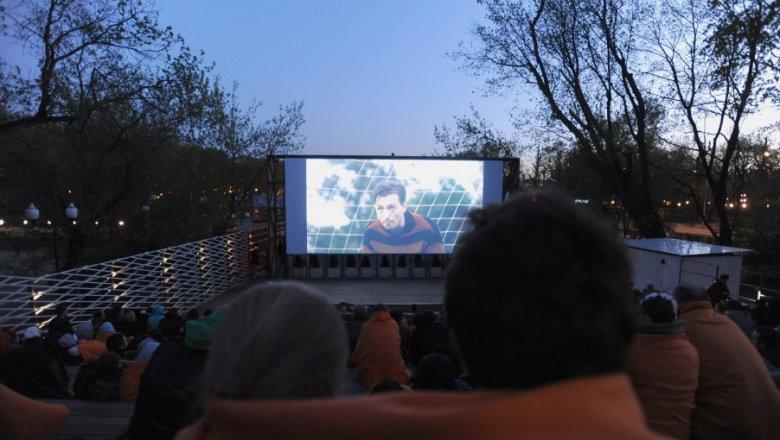 Собянин: Мероприятия фестиваля «Московское кино» станут украшением столицы вДень города
