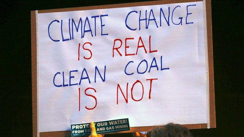 Марш занауку: ученые повсей планете вышли наакции протеста