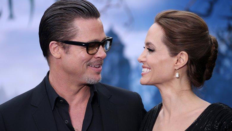 Восколько обойдется развод Джоли иПитту— специалисты