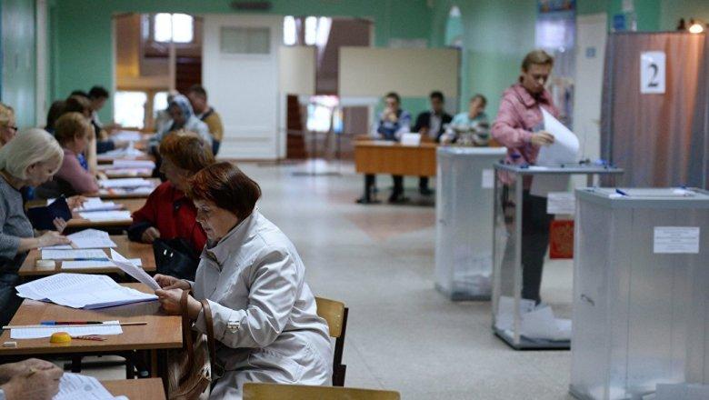 Сенаторы посоветовали лишать свободы на5 лет занарушения навыборах