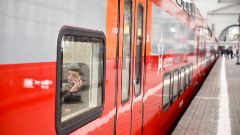 РЖД отменяют курсирование некоторых поездов внутри России