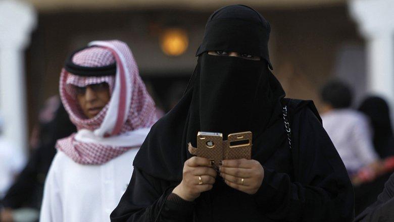 ВСаудовской Аравии зреет женский бунт