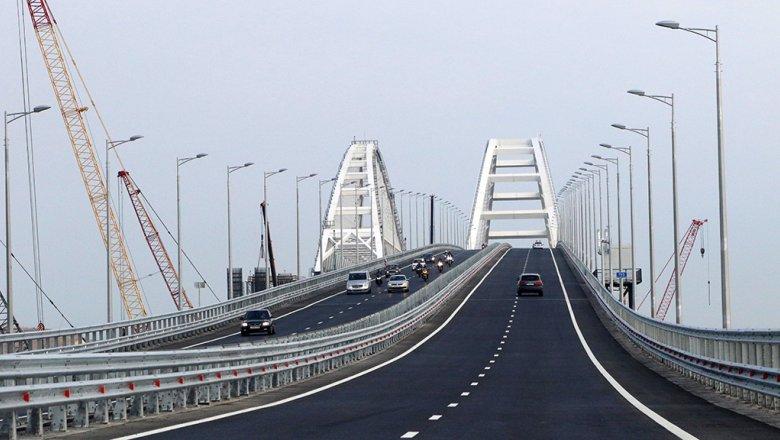 В российских регионах отремонтируют и построят тысячи мостов. Они обойдутся в триллион рублей