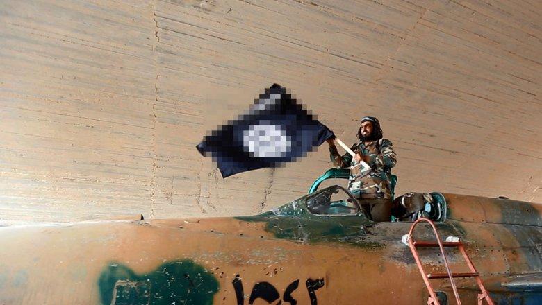 Пентагон проинформировал оликвидации афганского лидераИГ спомощью беспилотника