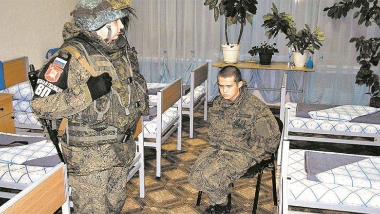 После убийства солдатом сослуживцев в Забайкалье завели дело о неуставных отношениях
