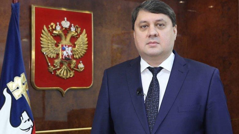 Мэр Норильска, обвинивший краевые власти в сокрытии информации о масштабах пандемии, ушел в отставку