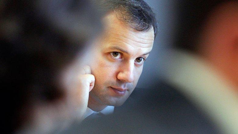 Путин подписал указ онаказании министра транспорта Соколова