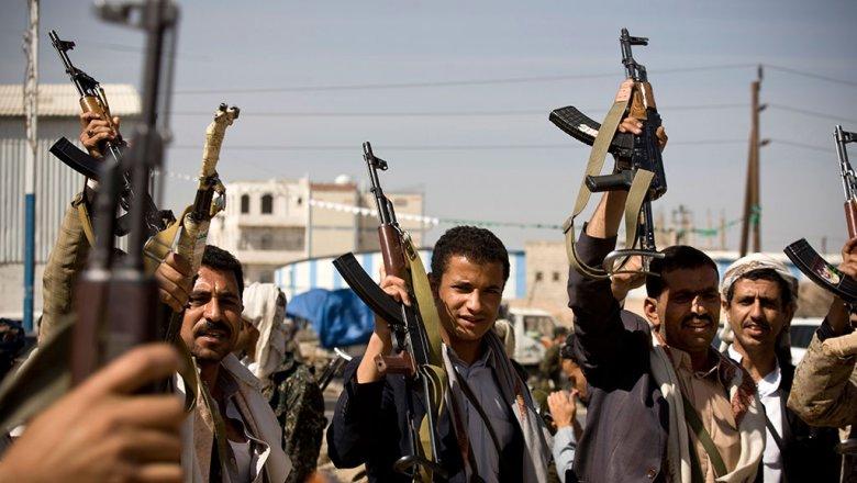 Несколько лидеров Аль-Каиды были захвачены вЙемене