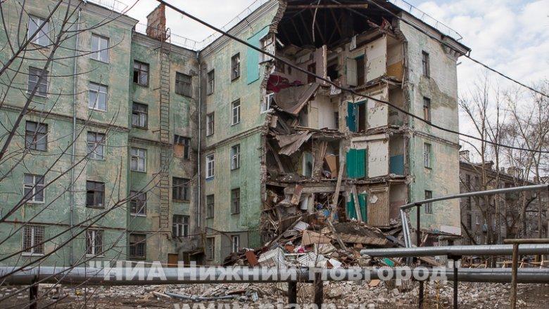 Паспорта готовности получили 75 процентов жилых домов вНижнем Новгороде