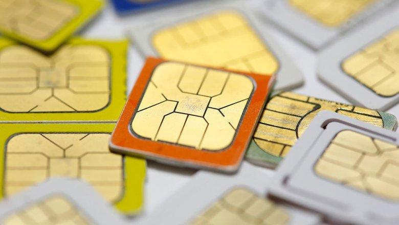Сенаторы предлагают усилить контроль за реализацией сим-карт
