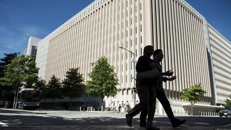 Всемирный банк наложил санкции на узбекскую компанию