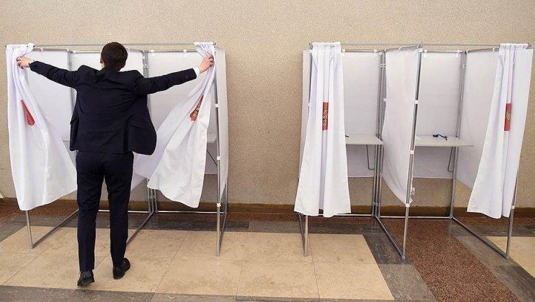 2-ой тур губернаторских выборов пройдет вчетырех областях