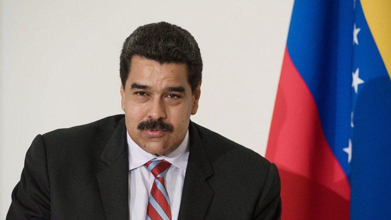 Президент Венесуэлы поднял минимальную заработную плату на60% нафоне массовых протестов