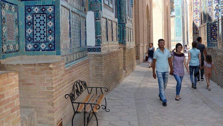 Гражданам Турции сделали неменее доступной узбекскую границу