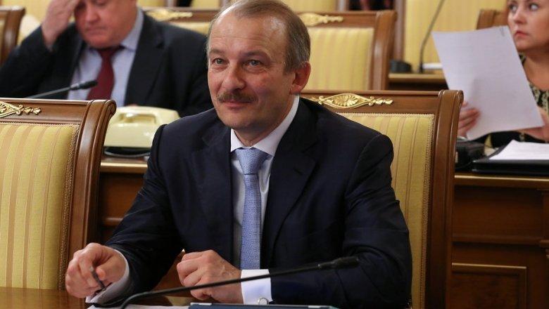 Год гостеприимства могут объявить в Российской Федерации