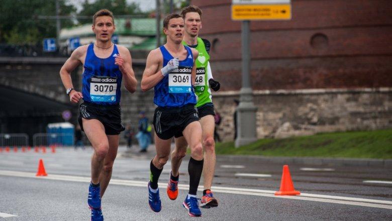 В воскресенье в Москве пройдет рекордный по массовости забег