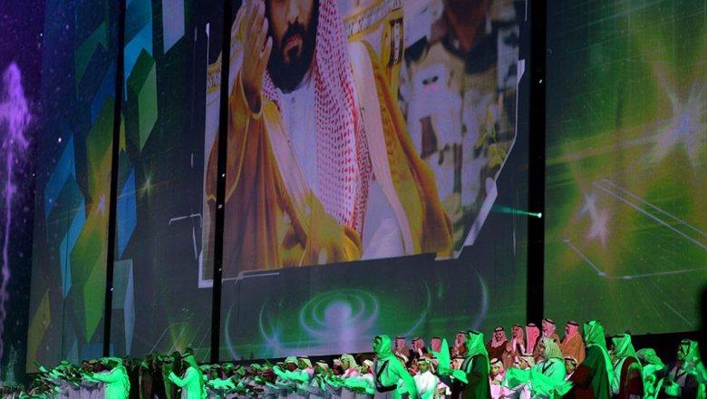 ВСаудовской Аравии впервый раз за35 лет открылись кинотеатры