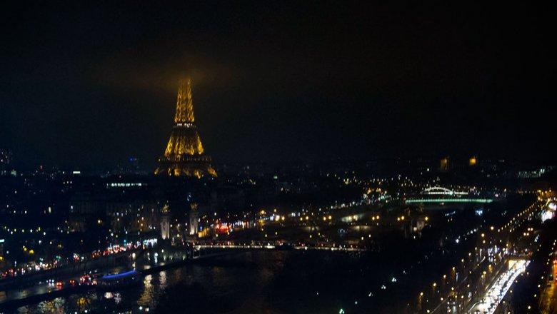 Франция может отказаться отборьбы запроведение ЭКСПО