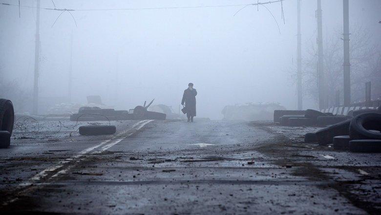 США хотят  предложить Российской Федерации  собственный  план повведению миротворцев наДонбасс