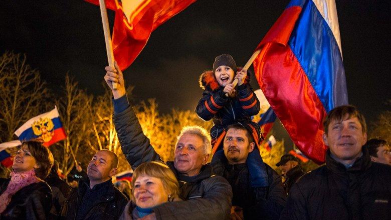 Госдуме предлагают учредить День патриотизма в день введения Россией продуктового эмбарго